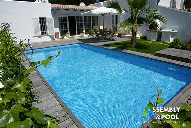 Mantenimiento de piscinas en mallorca alicante ibiza - Piscinas en mallorca ...